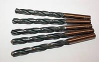 Сверло по металлу Р9 (кобальт) 2,2 мм, арт. 105-022