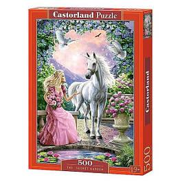 Пазлы Castorland