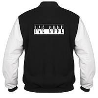 Куртка - бомбер - Ice Cube, отличный подарок купить со скидкой, недорого