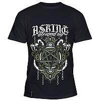 Мужская футболка - Asking Alexandria, отличный подарок купить со скидкой, недорого