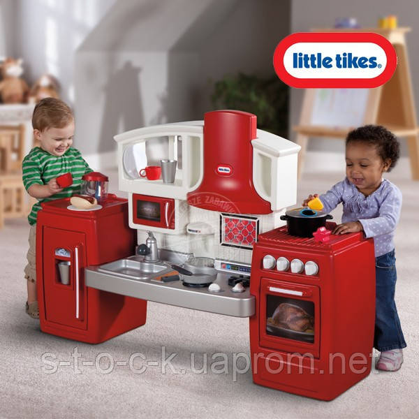 Детская кухня раздвижная, Little Tikes (Литл Тайкс), 626012