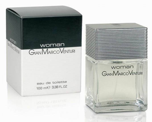 Женские духи Gian Marco Venturi Woman edt 100 ml, фото 2