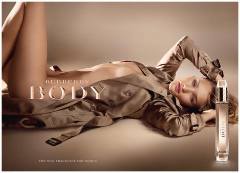 Burberry Body – Самый сексуальный и чувственный аромат для женщин!