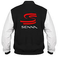 Куртка - бомбер - Senna, отличный подарок купить со скидкой, недорого