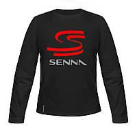 Лонгслив детский - Senna, отличный подарок купить со скидкой, недорого