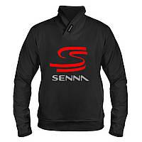Толстовка - Senna, отличный подарок купить со скидкой, недорого