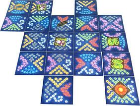 Настольная игра Фонарики: Праздник урожая (Lanterns: The Harvest Festival), фото 2