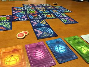 Настольная игра Фонарики: Праздник урожая (Lanterns: The Harvest Festival), фото 3