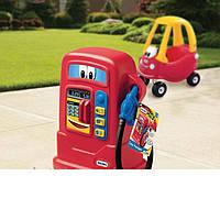 Игровой набор Заправочная станция Little Tikes 619991