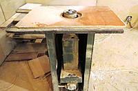 Фрезерный станок по дереву ФСН-80 бу 1993г.