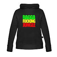 Кенгурушка детская - Ragga Fucking Jungle, отличный подарок купить со скидкой, недорого