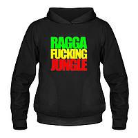 Кенгурушка - Ragga Fucking Jungle, отличный подарок купить со скидкой, недорого