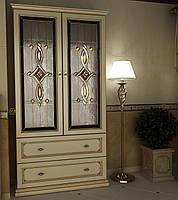 Пенал Лотос 100 с витражным стеклом