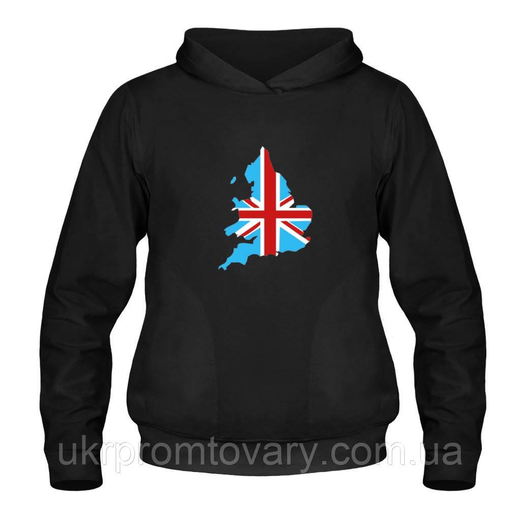 Кенгурушка - Британский Флаг, отличный подарок купить со скидкой, недорого