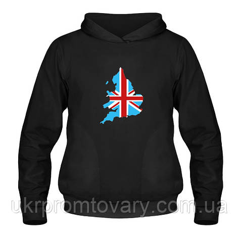 Кенгурушка - Британский Флаг, отличный подарок купить со скидкой, недорого, фото 2