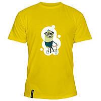 Мужская футболка - swag, отличный подарок купить со скидкой, недорого