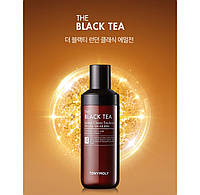 Tony Moly The Black Tea London Classic Emulsion Антивозрастная эмульсия