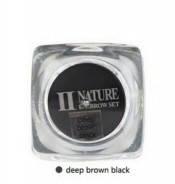 Пигмент для ручной техники татуажа (Фирма PCD) / Deep brown black