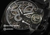 Мужские механические часы INFANTRY Outdoor Black