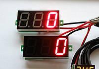 Спідометр цифровий без корпусу