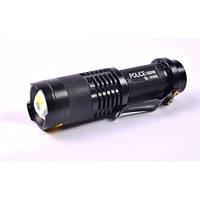 Пылевлагозащищенный, ударопрочный фонарик Police BL-8468 10000W. Высокое качество. Купить онлайн. Код: КДН1343