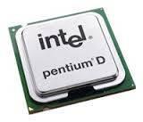 Процессор Pentium D 950 S775