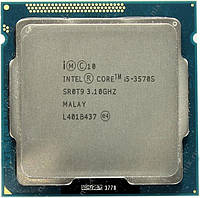Intel Core i5-3570s 3.4GHz s1155