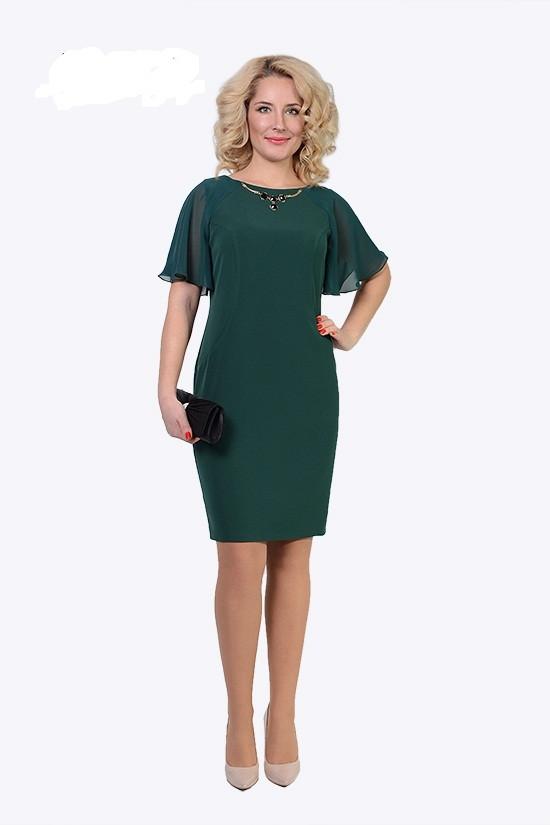 Женское шикарное платье Каприз