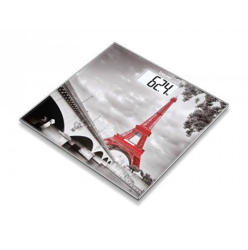 Стеклянные весы Beurer GS 203 Paris