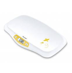 Весы для новорожденных Beurer BY 80 Babywaage / baby scales