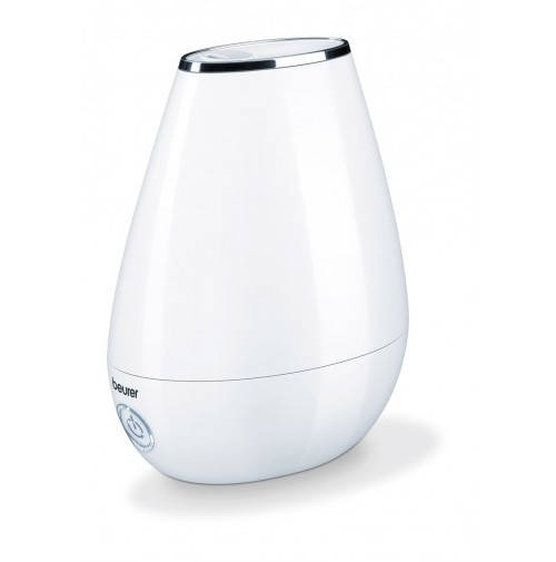 Увлажнитель воздуха Beurer LB 37 weiss / white