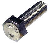 Болт нержавеющий М16 ГОСТ 7805-70. DIN 933 , фото 2
