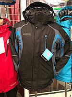 Куртка зимняя Columbia Titanium Omni-Tech горнолыжная m-3xl ОРИГИНАЛ