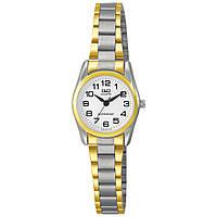 Женские часы Q&Q Q639-404Y оригинал