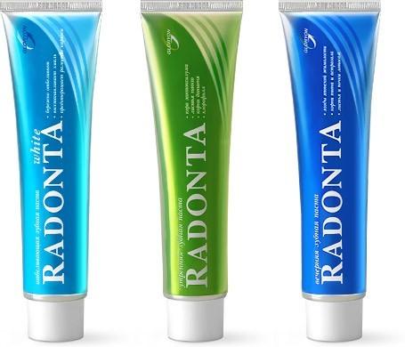 Трио «Radonta»