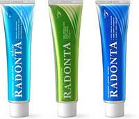 Трио «Radonta», фото 1
