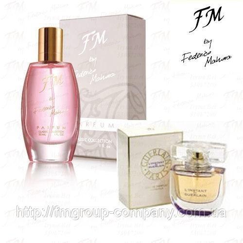 Духи для женщин FM 273 аромат Guerlain L'Instant De Guerlain (Герлен) Парфюмерия Federico Mahora