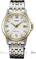 Оригинальные наручные часы Orient FUNF5002W0