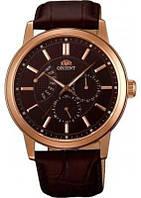 Оригинальные наручные часы Orient FUU0A002T0