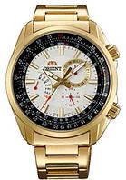 Оригинальные наручные часы Orient FUU09002W0