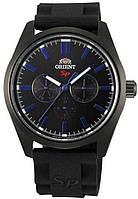 Оригинальные наручные часы Orient FUX00001B0