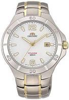 Оригинальные наручные часы Orient CUN81002W