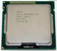 Intel Pentium Dual-Core G645T 2.5GHz s1155