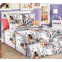 """Комплект постельного белья """"Евротур"""", в кроватку"""