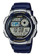 Оригинальные наручные часы Casio AE-1000W-2A