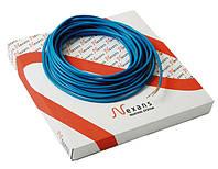 Одножильный нагревательный кабель для обогрева пола Nexans 17 Вт/м