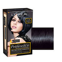 Loreal Preference 1.0 неаполь