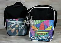 Сумка спортивная через плечо Adidas барсетка