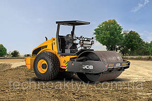 VM 115HPD  Максимальная мощность двигателя 97кВт Центробежная сила 282кН Эксплуатационная масса 12450кг