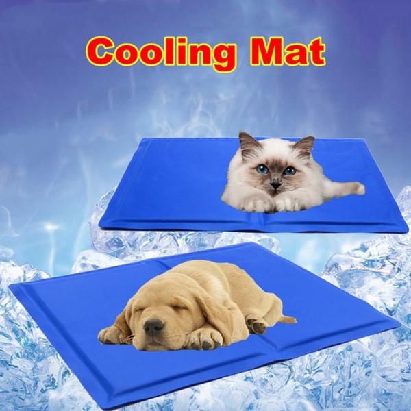 Охлаждающая подстилка для собак купить